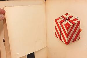 the birthday present: Bruno Munari