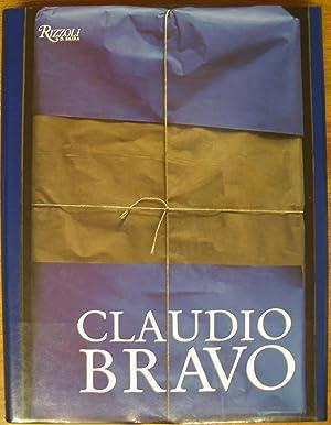 Claudio Bravo: Edward J. Sullivan
