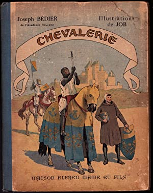 Chevalerie (en français): Joseph Bédier