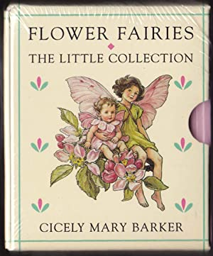 Flower Fairies: The Little Collection: Flower Fairies the Little Pink Book, Flower Fairies the Li...
