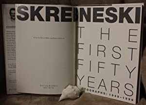 Skrebneski - The First Fifty Years: Denise Miller and Robert Sobieszek
