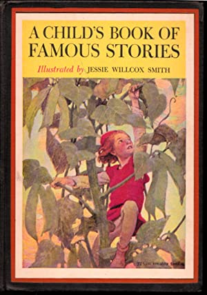 A Child's Book of Famous Stories: Penrhyn W. Coussens, ed.