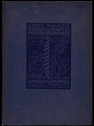 Fatapoufs & Thinifers: André Maurois