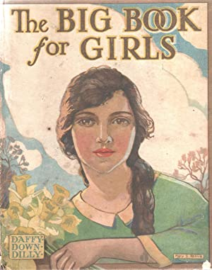 The Big Book for Girls: Mrs Strang (