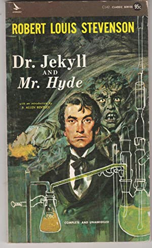 an analysis of the novel dr jekyll and mr hyde by r l stevenson The strange case of dr jekyll and mr hyde has 283,315 ratings and the book is rather intense the strange case of dr jekyll and mr hyde, robert louis stevenson.