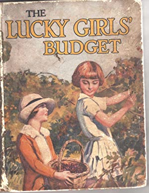 The Lucky Girls' Budget: Evelyn Smith; W.