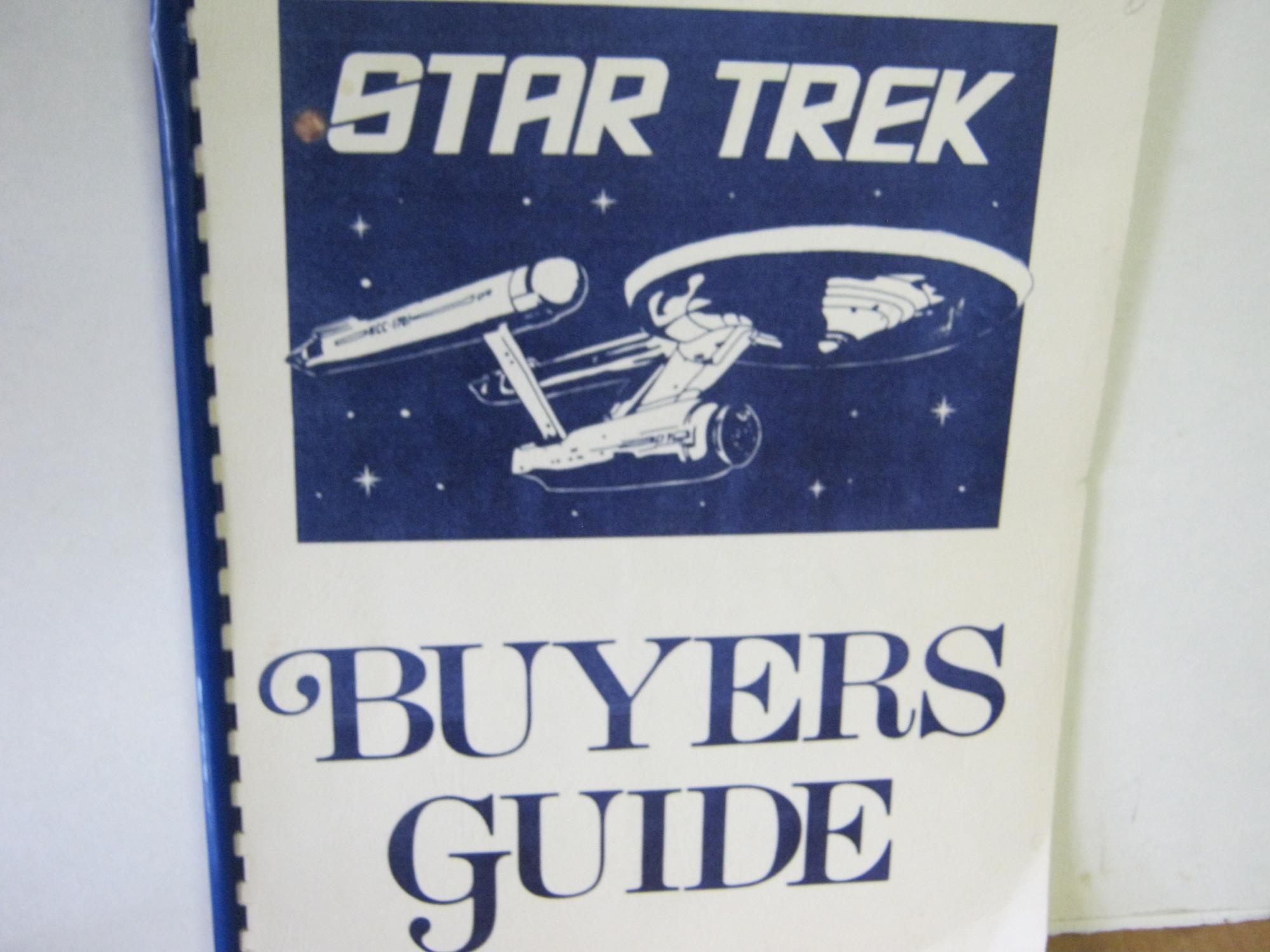 A Walk Through the Star Trek Set Tour (original series ...