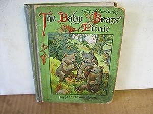 The Baby Bears Picnic: Jewett, John Howard