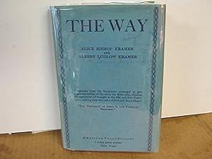The Way: Kramer, Alice Bishop