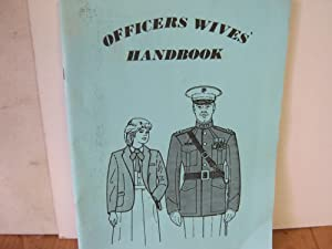 OFFICERS WIVES' HANDBOOK
