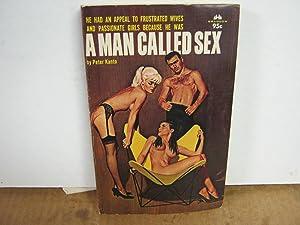 A Man Called Sex: Kanto, Peter