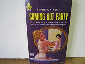 Coming Out Party: Kemp, Kimberly