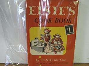 Elsie's Cook Book