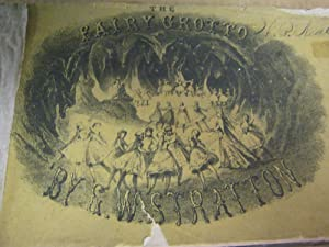 The Fairy Grotto an Operetta: Stratton, G. W.
