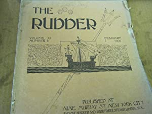 The Rudder February 1900 Volume XI Number: Thomas Fleming Day