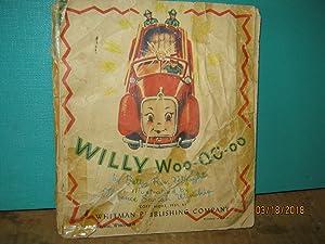 Willy Woo -OO -oo: Wright, Betty Ren