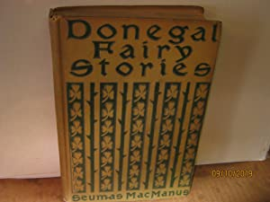 Donegal Fairy Stories