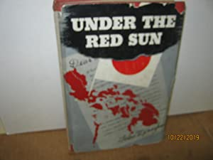 Under The Red Sun A Letter From Manila