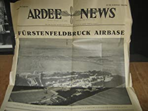 Furstenfeldbruck Airbase Ardee News Army Air Forces In The European Theater Germany's Randolph Fi...