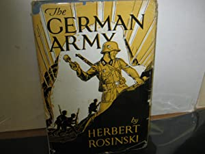 The German Army