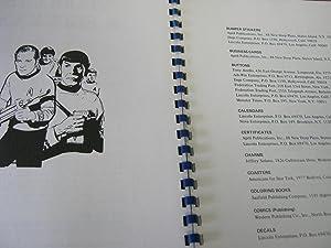 Star Trek Buyers Guide