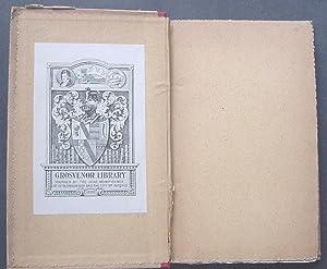 LOVE BALLADS OF The XVIth Century: Endorsed by HRH, the Duke of York