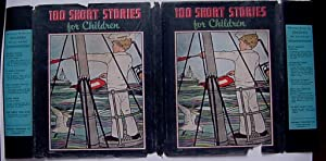 100 Short Stories for Children: Lowe, Viola Ruth