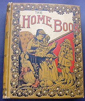 The Home Book, Very Little People, Their: Vincent, J.H., Compiled