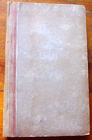 Memoir, Correspondence, Miscellanies from the Papers of Thomas Jefferson, Volume 111, Three