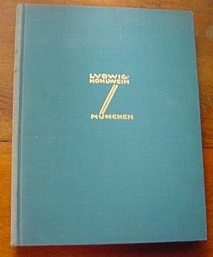 Ludwig Hohlwein: Frenzel, Professor H.K.
