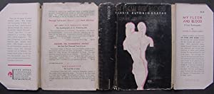 My Flesh and Blood, A Lyric Autobiography with Indiscreet Annotations: Viereck, George Sylvester