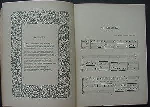 Stevenson Song Book - verses from A Child's Garden of Verse by R.L.Stevenson: Robert Louis ...