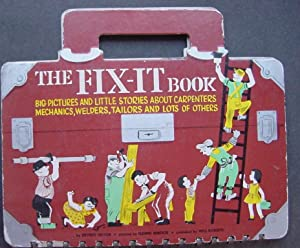 The FIX-IT Book: Jeffrey Victor