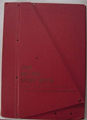 Our Big red Story Book: Russell, David H. and Ousley, Odile