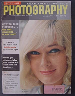 Marilyn Monroe & Arthur Miller Autographed Magazine: Marilyn Monroe