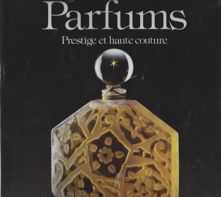 Parfums:, gaborit