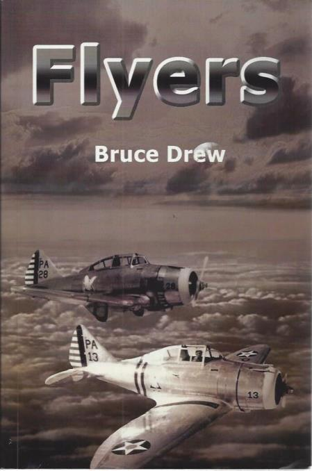 Flyers, Drew, Bruce