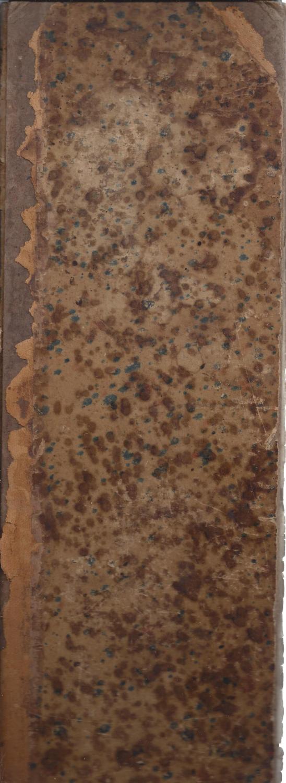 1871 Drug Ledger, Robinson