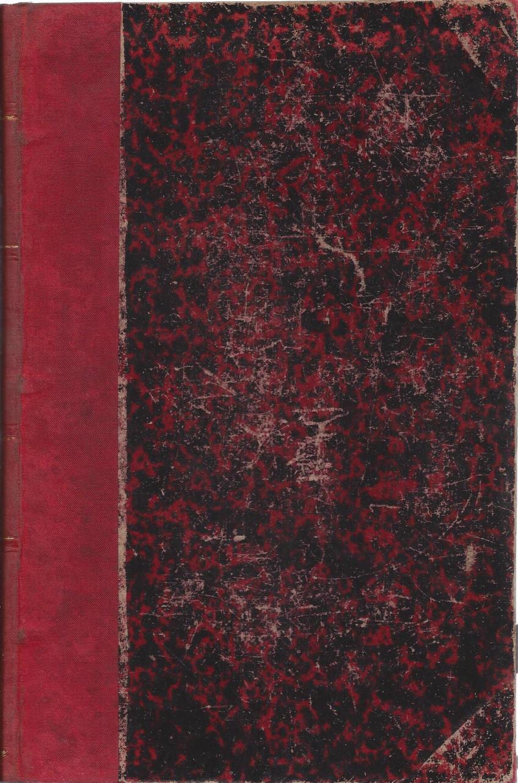 Oeuvres de J.F. Cooper, a bord et a terre., James Fenimore Cooper; Defauconpret (trans.)