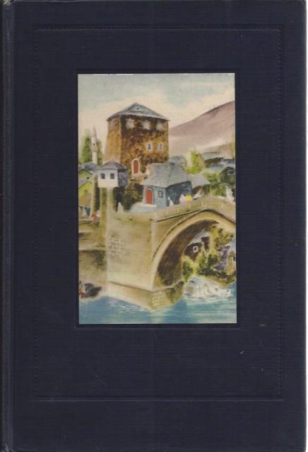 Black lamb and grey falcon: A journey through Yugoslavia, West, Rebecca
