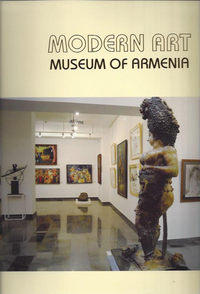 Modern Art Museum of Armenia, Henrik Igityan