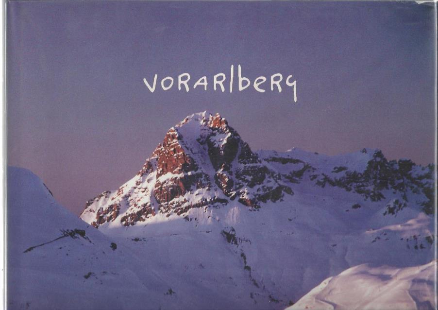 Voralbery, Wanko, Dietmar and Martin G. Wanko