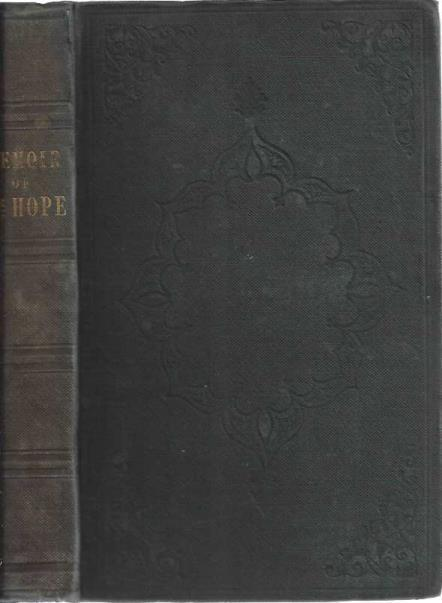 Memoir of the Late James Hope, M.D. [208846]