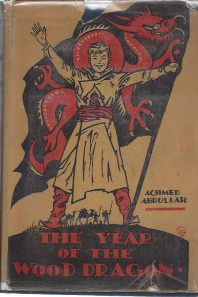 The Year of the Wood Dragon, Abdullah, Achmed