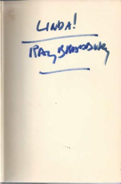 The Martian Chronicles, Ray Bradbury