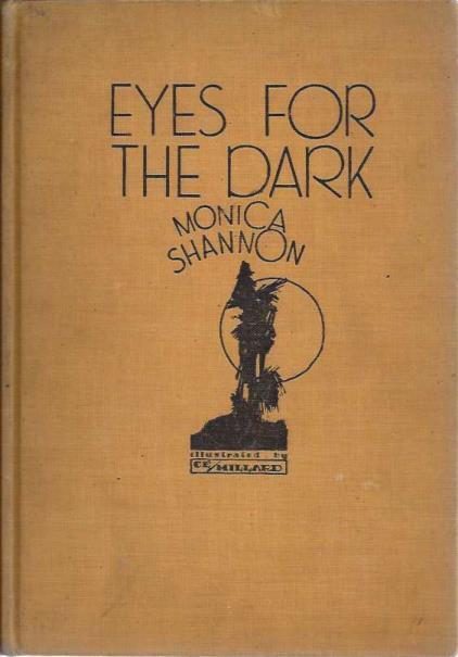 Eyes for the dark,, Shannon, Monica