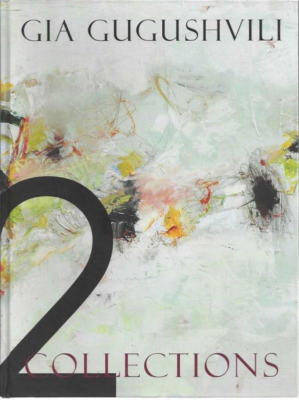 Gia Gugushvili: 2 Collections, Pierre F. Haesler; Gia Gugshvili