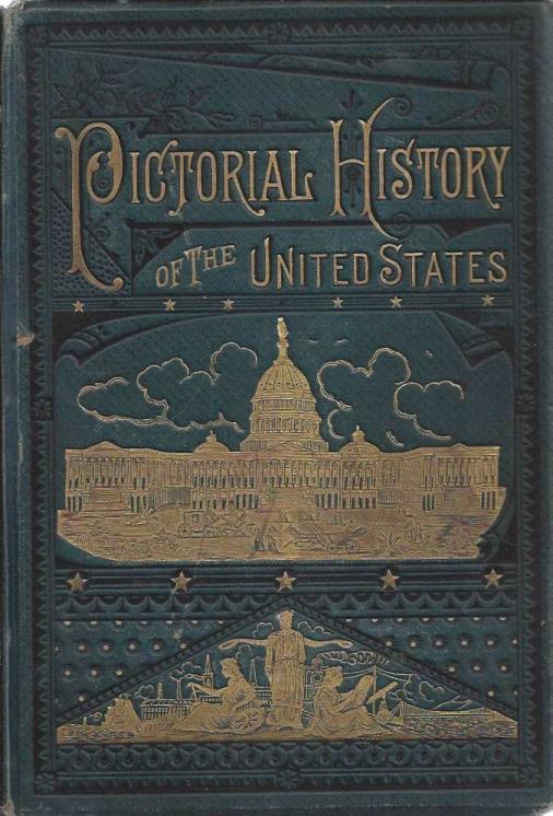Pictorial History of the United States, Alex H. Stephens