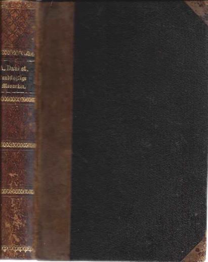 Landflygtige Monarker (Danish Language Edition), Alphonse Daudet; N.J. Berendsen (trans.)