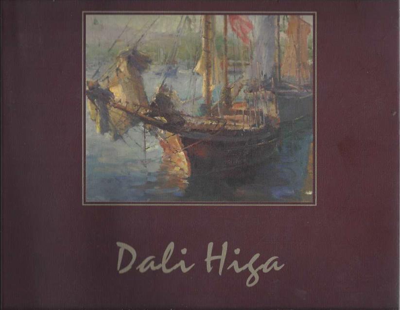 Dali Higa